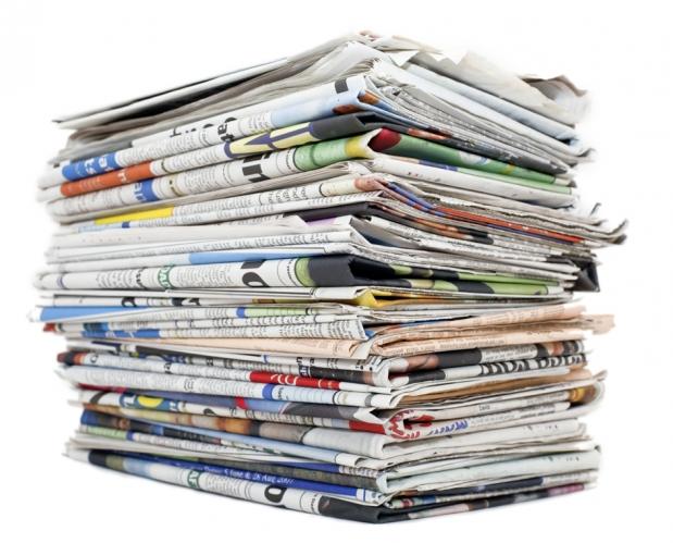 В Украине продолжает сокращаться подписка на печатные издания