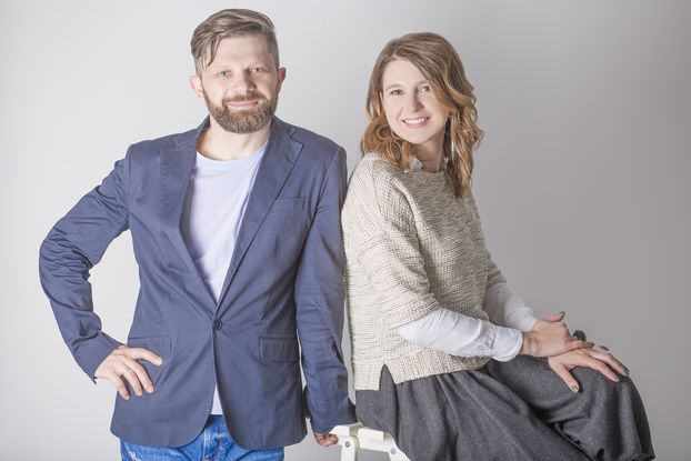 Виталий Георгиев и Анастасия Байдаченко займутся трансформацией Группы АДВ