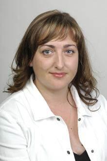 Галина Земледух назначена директором по рекламе издательства Бурда Украина