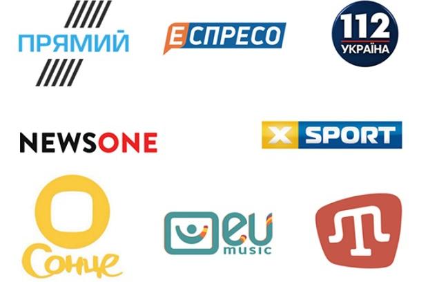 Українські нішеві телеканали створили власну асоціацію