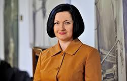 Ирина Асман стала  главой правления издательской группы «Картель»