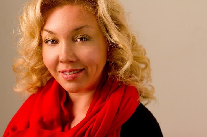 Олена Кустова стала партнером McCann Worldgroup в Україні