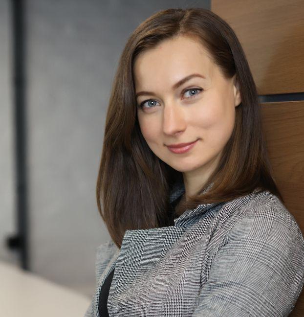 Анастасия Зражевская возглавила корпоративные коммуникации фармкомпании «Дарница».
